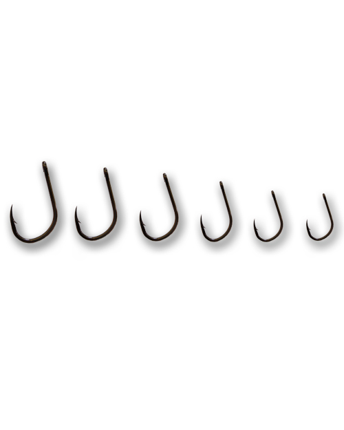 Drennan Eyed Specimen Wide Gape Specialist Hooks